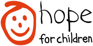 KB Financial community partner: Hope for Children